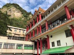 Lingyun Buddhist Temple