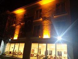 Hastirin Park Otel &Restaurant