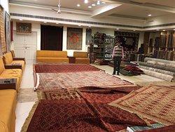 Paliwal Carpets & Textiles