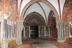 Lubeck Cathedral