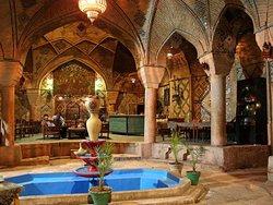 Nobar Bath