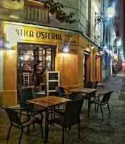 Antica Osteria Vino e Cucina