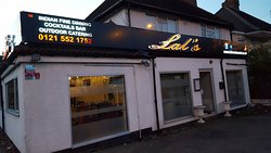 Lals Restaurant