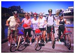 Freddy's Bike Tours