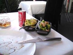 Food beautiful food.