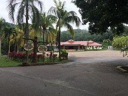 Gunung Ledang Resort