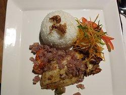 Dinnet at Mahagiri Restauratnt
