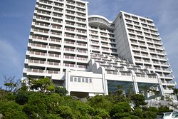Kanehide Onna Marine View Palace