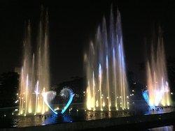 Vuda City Central Park