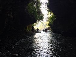 Robber's Cave, Gucchu Paani