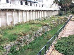 Il Parco Archeologico delle Mura Greche