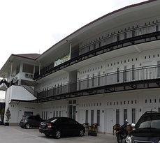 Madina Guest House Palangkaraya