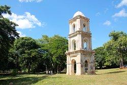 Ruinas de Ingenio San Isidro de los Destiladeros