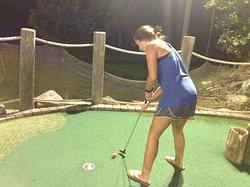 Fenway Golf
