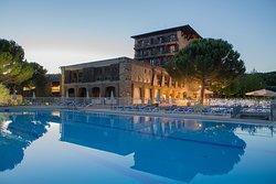Vacances ULVF Castel Luberon