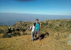 Mount Abu Trekking