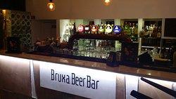 Bruxa Beer Bar