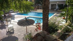 Piscinas P. Resort
