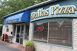 Dallas Pizza