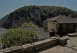 Agia Paraskevi Monastery