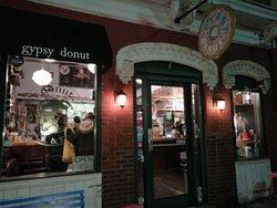 Gypsy Donut & Espresso Bar