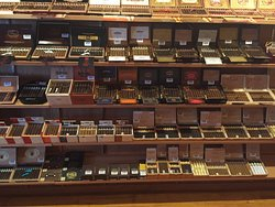 Vintage Cigar Lounge & Club