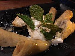 Delicious Thai food!