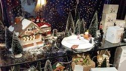 Ye Olde Christmas and Candy Shoppe