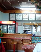 Mr. Chips Fish Diner