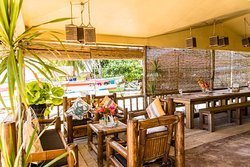 Palaka Beach Bar Resto