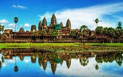 Angkor Maravilla Viajes