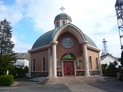 Shimabara Church