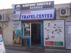 Turkish Travel Center
