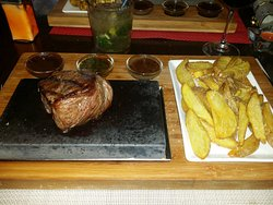 Best steak in Barcelona