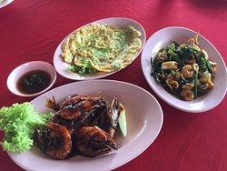 Ah Chong Seafood Restaurant