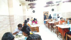 Hotel Suriya veg.restaurant