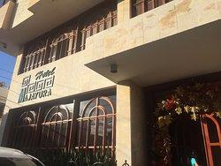 Hotel Majayura