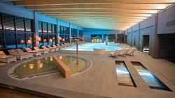 Grand Hotel Balvanyos (Balvanyos Resort)