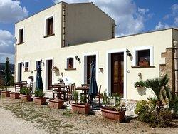 Hotel Baglio Cofano Rooms & Relax