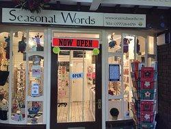 Seasonal Words Ltd