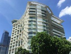 Nasjonalbiblioteket i Singapore