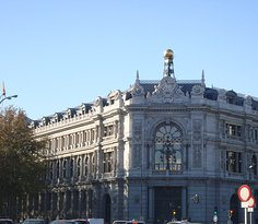 Central Bank of Spain (Banco de Espana)