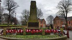Ilkeston War Memorial