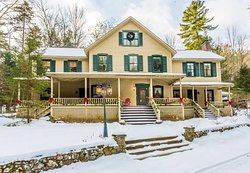 Snow Goose Bed and Breakfast