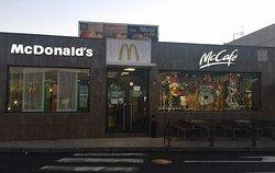 McDonald's Brescia Continente
