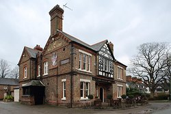 The Walton Arms