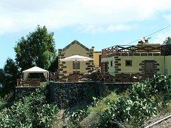 Casa Rural La Asomada