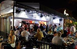 Banyan Restaurant & Bar