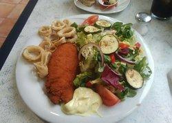 Bar Cafeteria Augusta