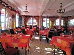 L'Initiale Hotel-Restaurant
